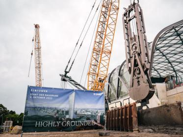 Für Elbtower in Hamburg wurde Baugenehmigung erteilt