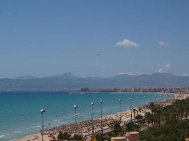 Immobilienboom auf Mallorca - es muss nicht immer ein Hotel sein