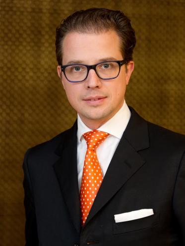 Benedikt Jaschke neuer CEO der ADLON Holding GmbH