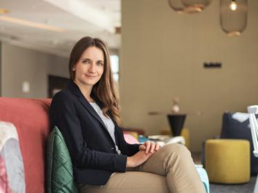 Hilton Franchise: Novum Hospitality eröffnet Hampton by Hilton Konstanz