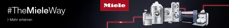 #TheMieleWay - Systembonus für Sie