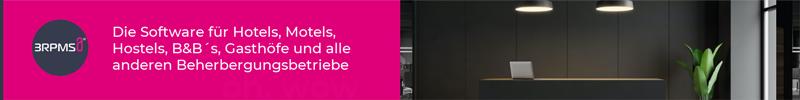 Die Software für Hotels, Motels, Hostels, B&B's, Gasthöfe und alle anderen Beherbergungsbetrieb von 3RPMS