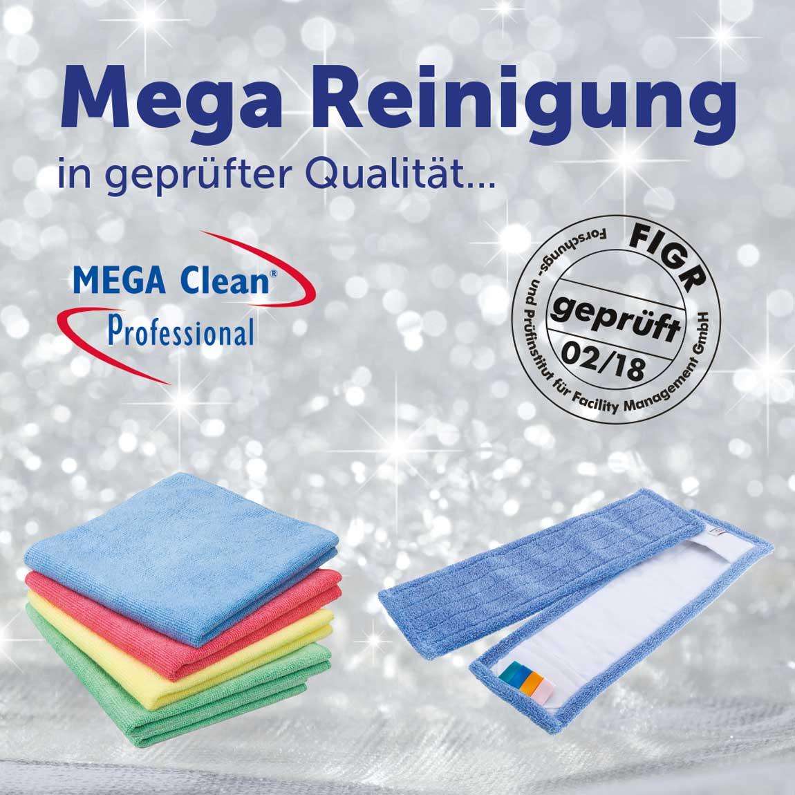 Bildquelle: Alle MEGA Clean Professional GmbH
