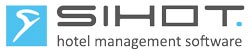 THE Hotel Management Software: SIHOT!