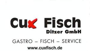 Fangfrischer Fisch in Vakuum-Verpackung - Cux Fisch Ditzer GmbH