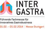 Messe Stuttgart - INTERGASTRA