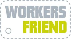 workers friend Reiner Prühs