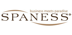 Spaness business meets paradise