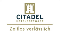 Check-In-System von Citadel