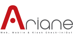 Ariane - Web, Mobile & Kiosk Check-In/Out