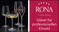 Rona Glasserie Mode