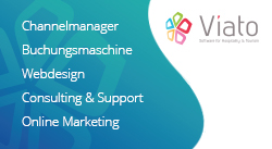 Viato - Channelmanager