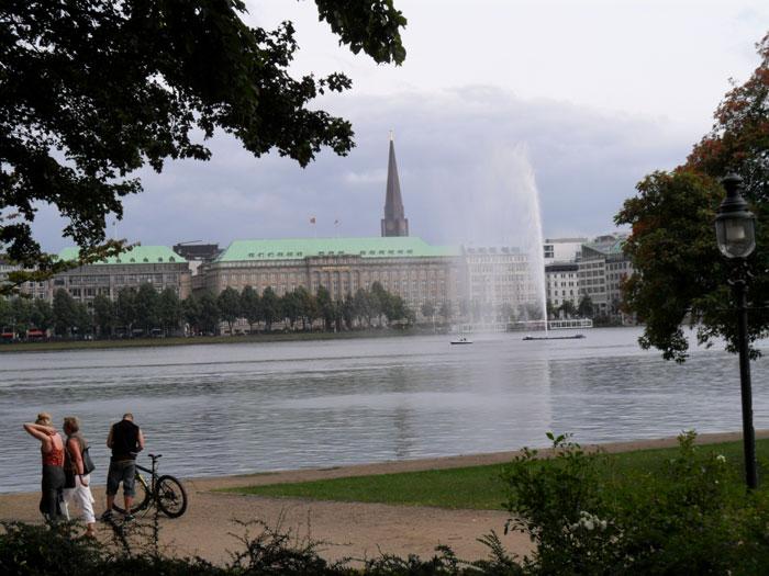Hamburg Touristik