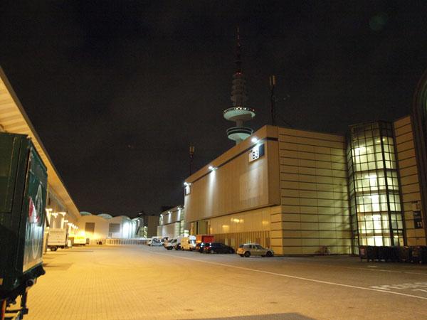 Internorga Hamburg 2008 - 2018
