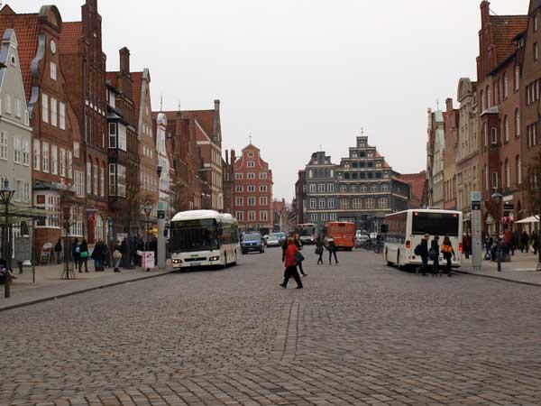 Lüneburger Heide Tourismus
