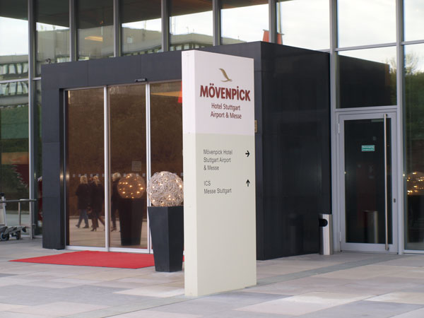 Mövenpick Hotels & Resorts AG