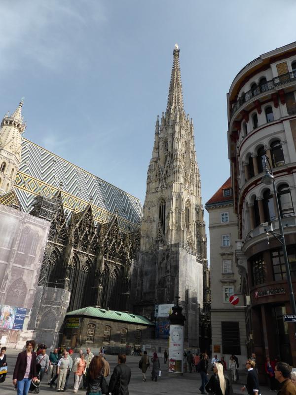Wien Touristik