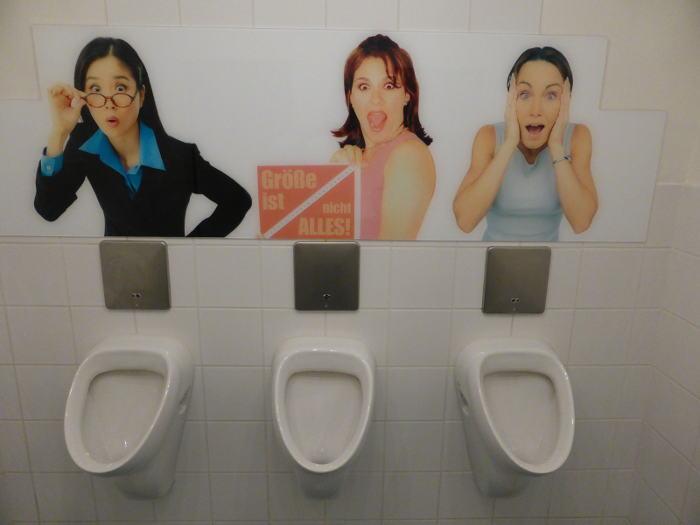 Toilettenpflicht Gastronomie