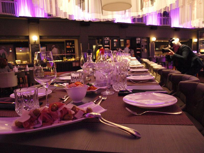Tische Gastronomie & Hoteltische