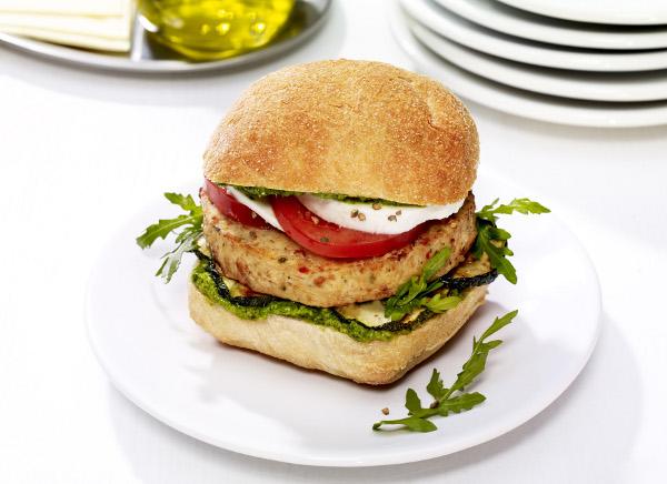 vegetarische burger rezept valess burger italia. Black Bedroom Furniture Sets. Home Design Ideas