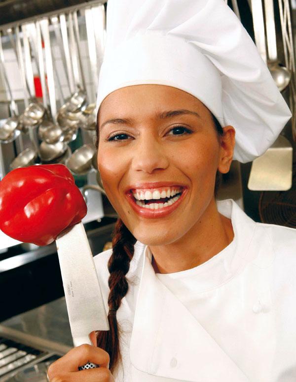 Arbeitskleidung fur die kuche neuer fashion katalog von for Arbeitskleidung küche