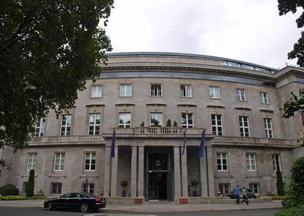 Hotel Und Tourismusmanagement Berlin