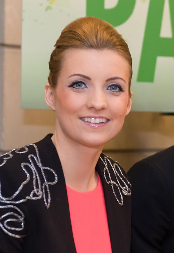 Manuela Halm