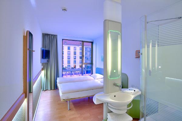 etap hotels treten der iha bei accor erweitert das. Black Bedroom Furniture Sets. Home Design Ideas