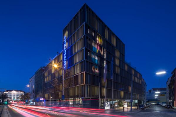 4 Sterne Hotel Wien