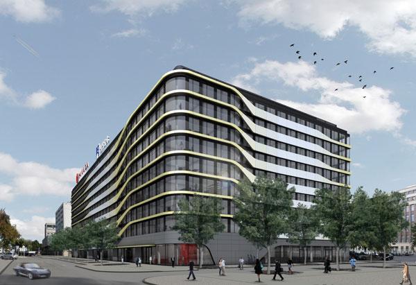 Hotels Berlin Alexanderplatz Billig