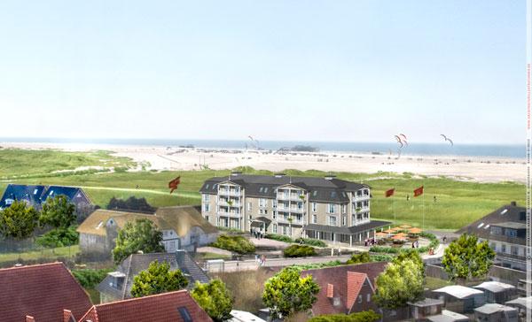 Hotel Zweite Heimat Eroffnet 2014 Am Ordinger Strand Hotelier De