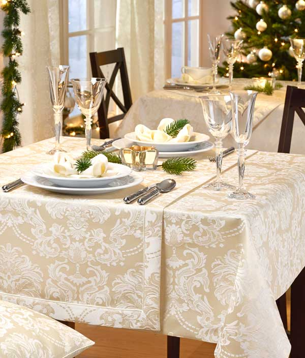 ein winter weihnachts traum mit hotelw sche erwin m ller. Black Bedroom Furniture Sets. Home Design Ideas
