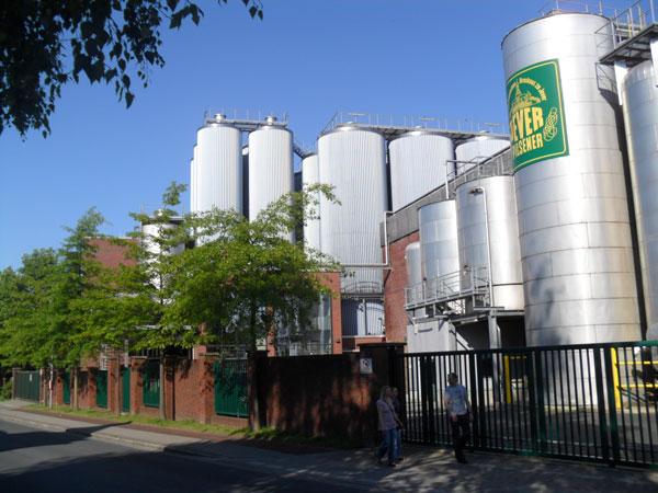Brauereien Hessen