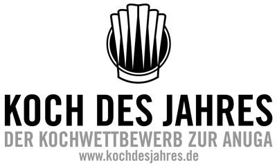 Koch des jahres 2012 gesucht anmeldungen ab sofort for Koch des jahres