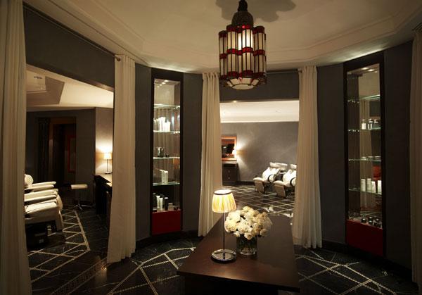 Best Hotels Marrakesch Conde Nast