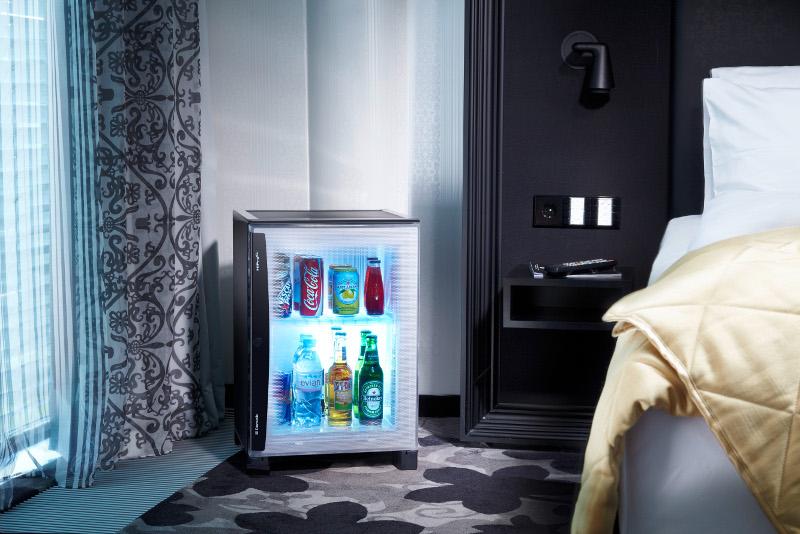 Minibar Mit Kühlschrank : Minibar kühlschrank kaufen tipps vom dometic experten michael