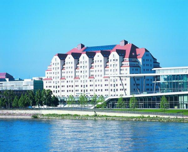 Restaurant Maritim Hotel Internationales Congress Center Dresden