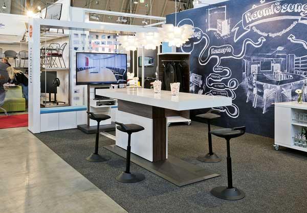 neuland gmbh co kg pr sentiert highlights 2014. Black Bedroom Furniture Sets. Home Design Ideas