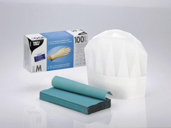 hygieneprodukte einmalgeschirr pure servietten und. Black Bedroom Furniture Sets. Home Design Ideas