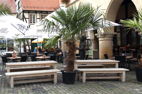Gastro Outdoor Möbel outdoor gastronomie mbel gartenmobel lounge galerie kwozalla