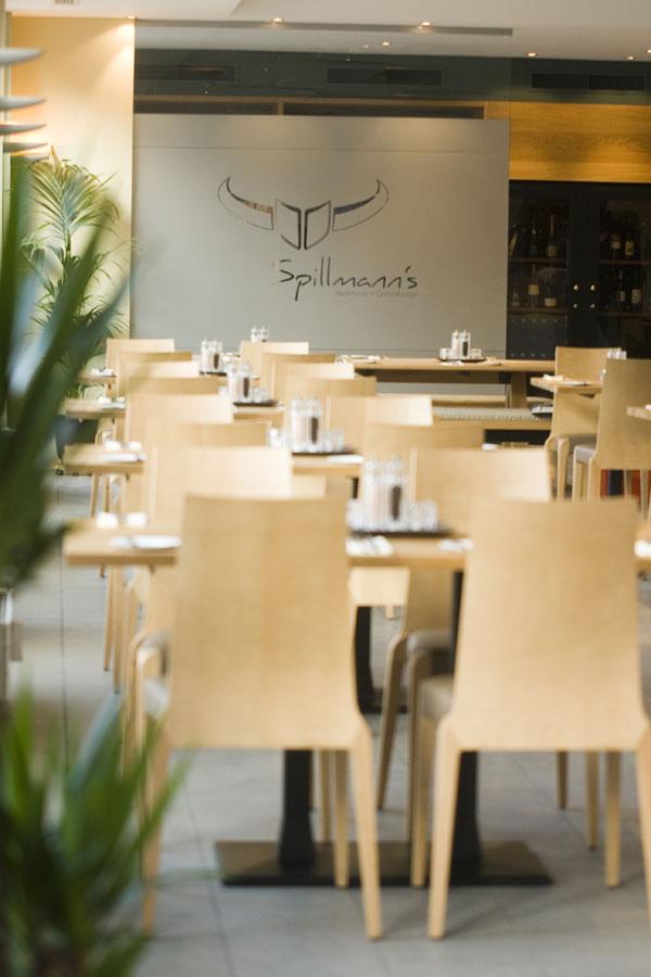 spillmann 39 s in n rnberg mehr als nur ein steakhouse. Black Bedroom Furniture Sets. Home Design Ideas