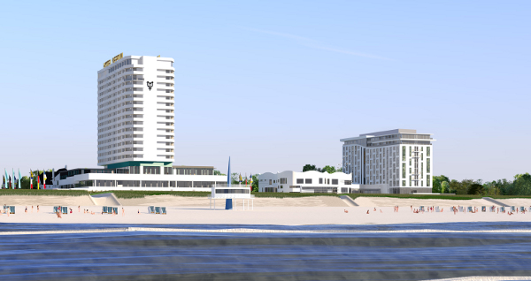 a ja Resorts und NIVEA Haus GmbH erobern neues
