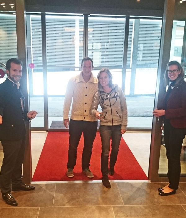 AMERON Swiss mountain hotel am 1. Dezember 2015 eröffnet | hotelier.de