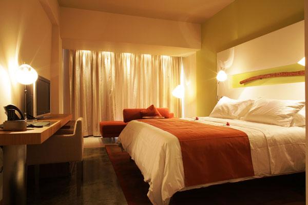 Ferienhotellerie grand city hotels resorts er ffnet for Design hotel zypern