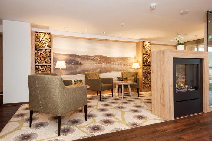 Hotel albtalblick h usern schwarzwald pur for Schwarzwald design hotel
