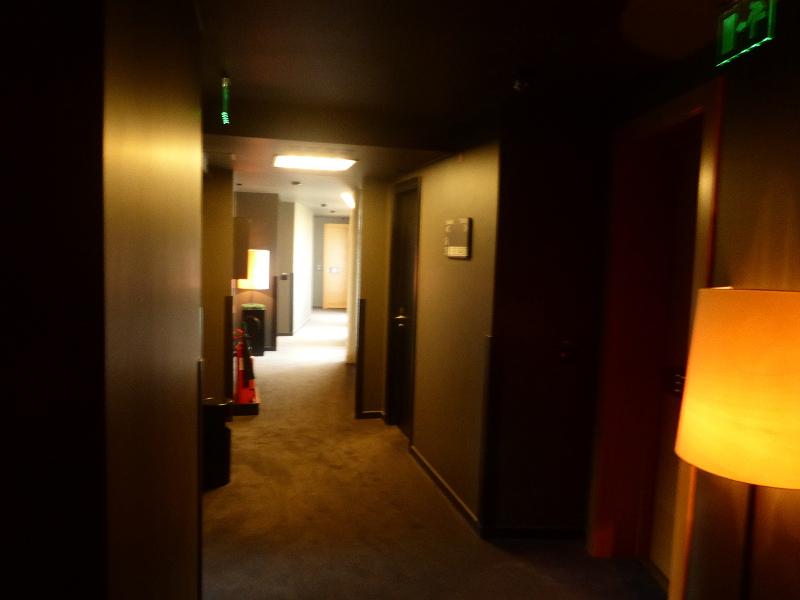 Top design hotel modus in varna bulgarien am schwarzen for Design hotels am meer