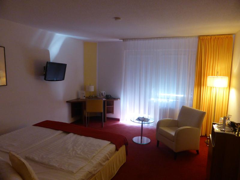Park Consul Hotel Berlin