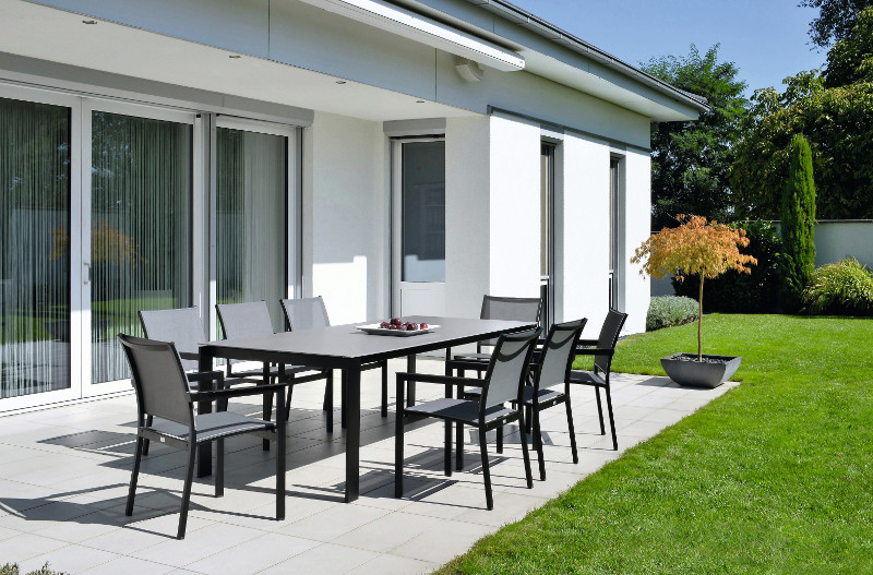 rausch outdoor m bel design exklusiv und individuell. Black Bedroom Furniture Sets. Home Design Ideas