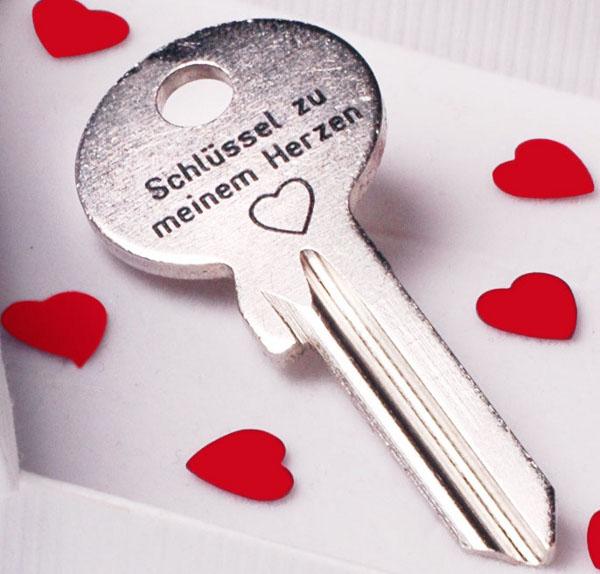 Valentinstag Geschenke für meinen Freund oder meine Freundin ...