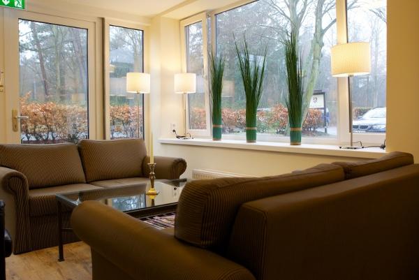 smart hotel spo in st peter ording. Black Bedroom Furniture Sets. Home Design Ideas